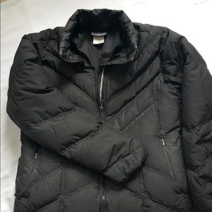 Women's Patagonia Long Down Parka
